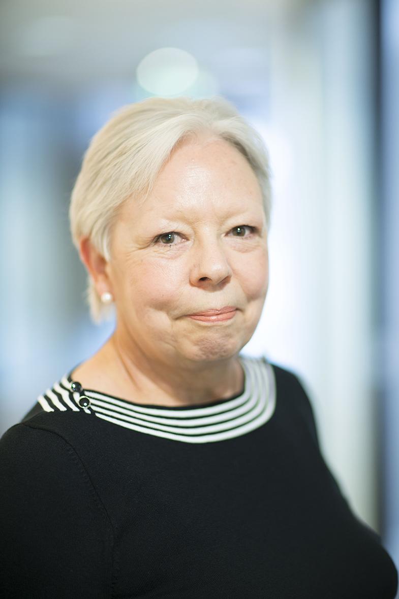Frances Bottomley