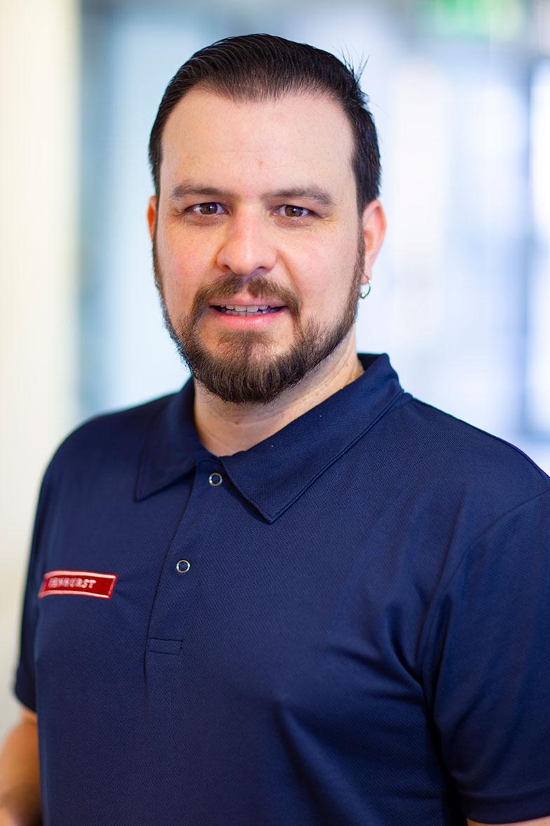 Rafael Modesto